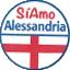 LISTA CIVICA - SIAMO ALESSANDRIA