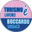 LISTA CIVICA - TURISMO E' LAVORO