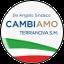 LISTA CIVICA - CAMBIAMO TERRANOVA S.M.