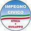 LISTA CIVICA - IMPEGNO CIVICO