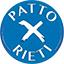 LISTA CIVICA - PATTO X RIETI