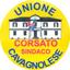 LISTA CIVICA - UNIONE CAVAGNOLESE