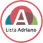 LISTA CIVICA - A LISTA ADRIANO
