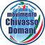 LISTA CIVICA - MOVIMENTO CHIVASSO DOMANI