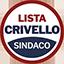 LISTA CIVICA - LISTA CRIVELLO SINDACO
