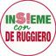 LISTA CIVICA - INSIEME CON DE RUGGIERO