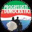 PROGRESSISTI E DEMOCRATICI