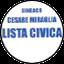 LISTA CIVICA - SINDACO CESARE MIRAGLIA
