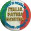 LISTA CIVICA - ITALIA PATRIA NOSTRA