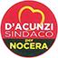 LISTA CIVICA - D'ACUNZI SINDACO PER NOCERA