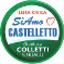 LISTA CIVICA - SIAMO CASTELLETTO