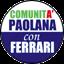 LISTA CIVICA - COMUNITA' PAOLANA