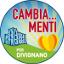 LISTA CIVICA - CAMBIA...MENTI