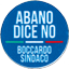 LISTA CIVICA - ABANO DICE NO