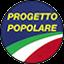 LISTA CIVICA - PROGETTO POPOLARE