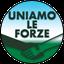 LISTA CIVICA - UNIAMO LE FORZE