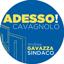 LISTA CIVICA - ADESSO! CAVAGNOLO