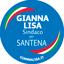 LISTA CIVICA - GIANNA LISA SINDACO PER SANTENA