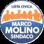 LISTA CIVICA - MARCO MOLINO SINDACO
