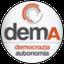 DEMA DEMOCRAZIA AUTONOMIA