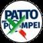 LISTA CIVICA - PATTO X POMPEI