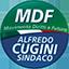 LISTA CIVICA - MDF MOVIMENTO DIRITTI E FUTURO