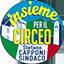 LISTA CIVICA - INSIEME PER IL CIRCEO