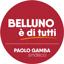LISTA CIVICA - BELLUNO E' DI TUTTI