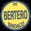 LISTA CIVICA - PER BERTERO SINDACO