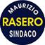 LISTA CIVICA - MAURIZIO RASERO SINDACO
