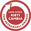 LISTA CIVICA - RIETI CAMBIA