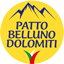 LISTA CIVICA - PATTO BELLUNO DOLOMITI