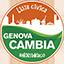 LISTA CIVICA - GENOVA CAMBIA