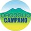 LISTA CIVICA - ORGOGLIO CAMPANO